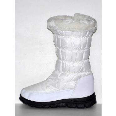 Snehule Kitty biele