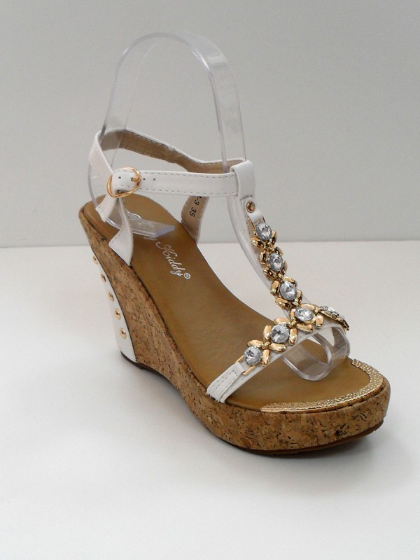 loli.sk - dámske sandále za najnižšie ceny + poštovné ZADARMO 81de3680477