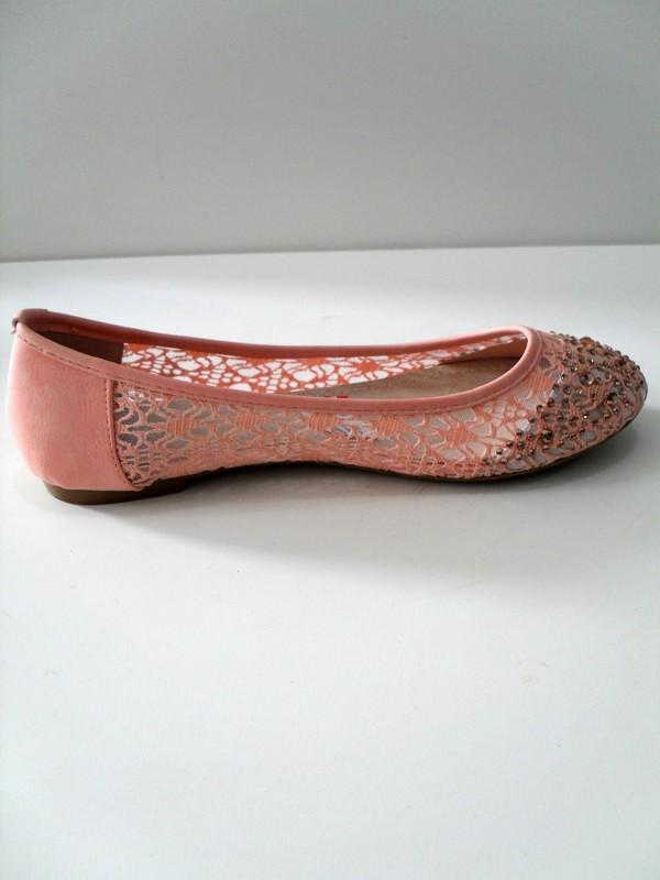 balerínky Naomi broskyňové Topánky od 6.99 do 24.99 eur. - Eshop 811f59398ae