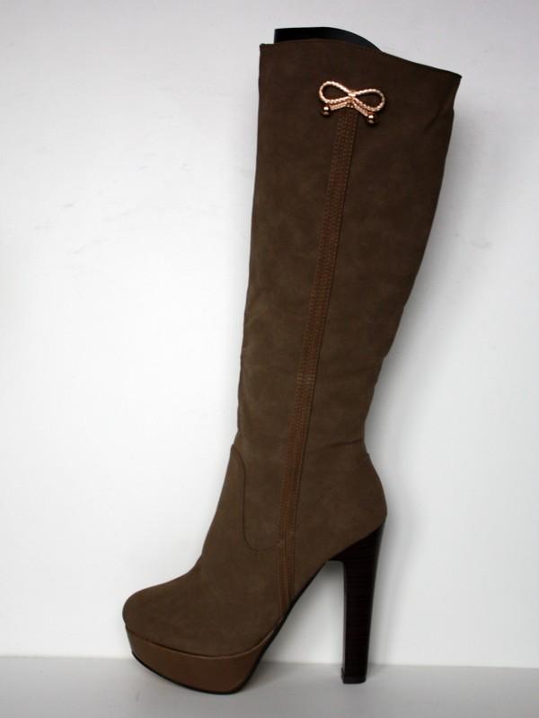 Čižmy Minnie hnedé Topánky od 6.99 do 24.99 eur. - Eshop b5edbe22d0c
